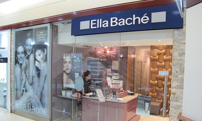 Ella Baché - Ella Express CBD