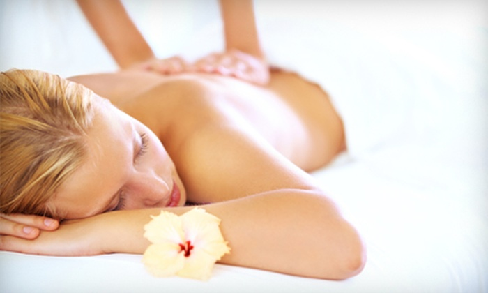 T&Y Beauty Spa - Downtown Vancouver: One or Two 60-Minute Swedish Massages at T&Y Beauty Spa (Up to 56% Off)
