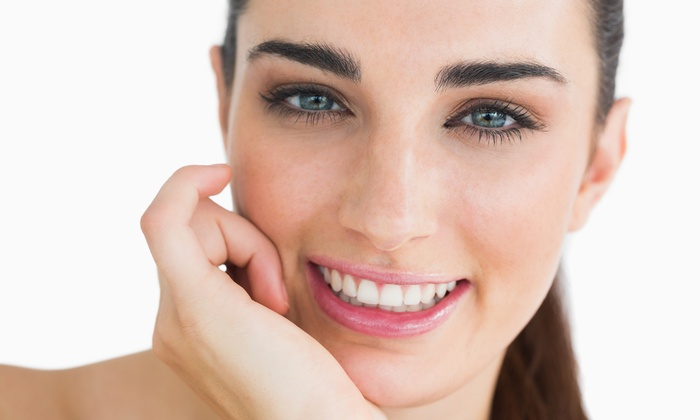 Pearlbrite Concepts - Fort Lauderdale: $22 for $40 Worth of Take-Home Teeth Whitening — PearlBrite Concepts, Inc.