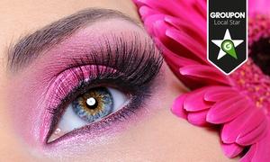 Kosmetikinstitut Welter: Wimpernverlängerung im Mascara-Look oder in 3D-Technik, opt. mit Refill, im Kosmetikinstitut Welter (bis zu 63% sparen*)