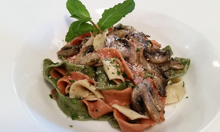 BarTucci - Belmont Heights: Italian Food for Two, Four or More at BarTucci (Up to 50% Off)