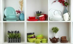 Cabinet Modern, Core Cabinets Llc: $171 for $310 Worth of Kitchen Organization Supplies — cabinet modern, core cabinets llc