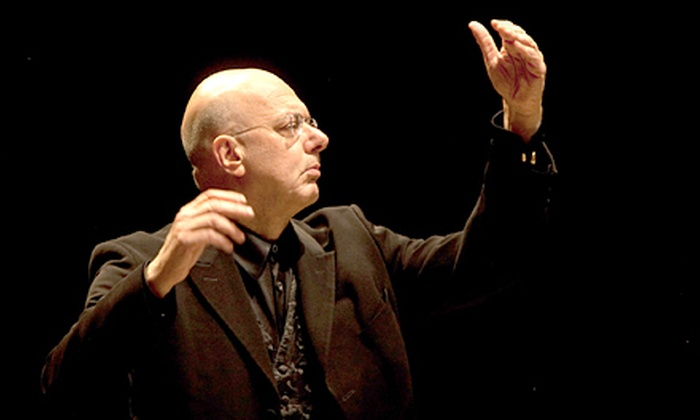 American Symphony Orchestra - State Theatre: $10 to See the American Symphony Orchestra at the State Theatre on November 4 at 3 p.m. (Up to $65 Value)