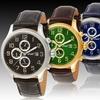 Duboulle Cambridge Automatic Multi-Function Men's Watches