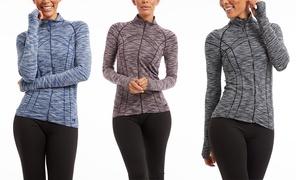 Marika Women's Seamless Jacket