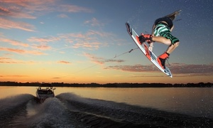 Tommy's Florida - Clermont: Watersports Gear, Boat Service, or Both
