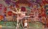 """Pas De Vie Ballet - Lee Hall Auditorium at Florida A&M University: Pas De Vie Ballet's """"The Nutcracker"""" at Lee Hall Auditorium at FAMU on November 29–30 (Up to 50% Off)"""