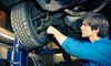 Framingham Tire & Auto Repair - Framingham: Three Conventional or Synthetic Oil Changes with Tire Rotations at Framingham Tire, Auto & Truck (Up to 73% Off)