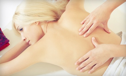 30-Minute Aromatherapy Massage (a $45 value) - Joy Of Living Massage in Temecula