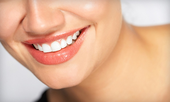 Periodontics and Dental Implants - Northwest Harris: $2,299 for Implant Package with Abutment and Implant-Supported Crown at Periodontics and Dental Implants ($5,182 Value)