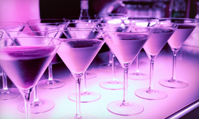 Confidential Beverly Hills - Beverly Hills: $199 for Bottle Service at Confidential Beverly Hills (Up to $500 Value)