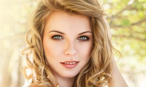 Summit Salon Academy: One, Two, or Three Shampoo, Haircut, and Style Packages at Summit Salon Academy (Up to 46% Off)