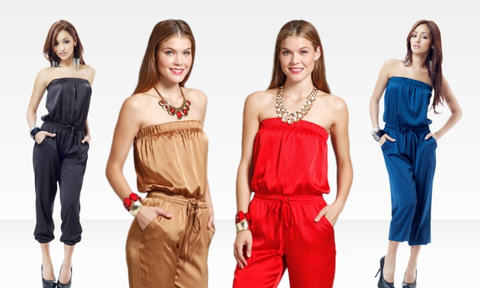 Classique Rompers: Classique Rompers. Multiple Options Available. Free Shipping and Returns.
