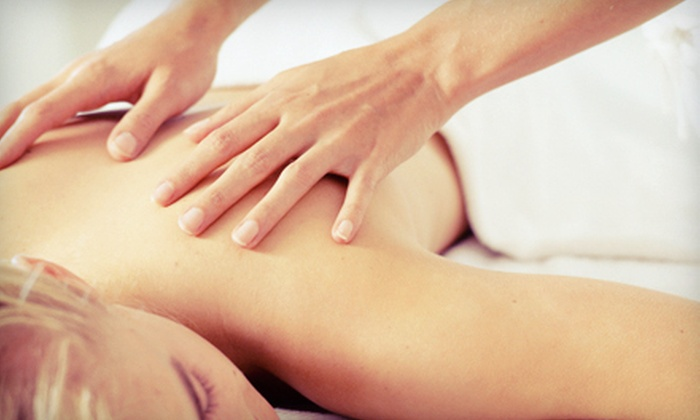 Prospa Massage and Wellness - Wake Forest: $37 for a Custom One-Hour Massage at Prospa Massage and Wellness ($85 Value)