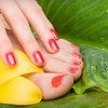 Up to 53% Off Mani-Pedi at Metro Nails