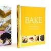 Baking Cookbook Set