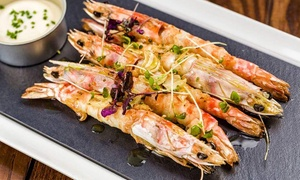 Cherrie Blossom: AED 80 To Spend on Italian Food for AED 39 at Cherrie Blossom (Up to 54% Off)