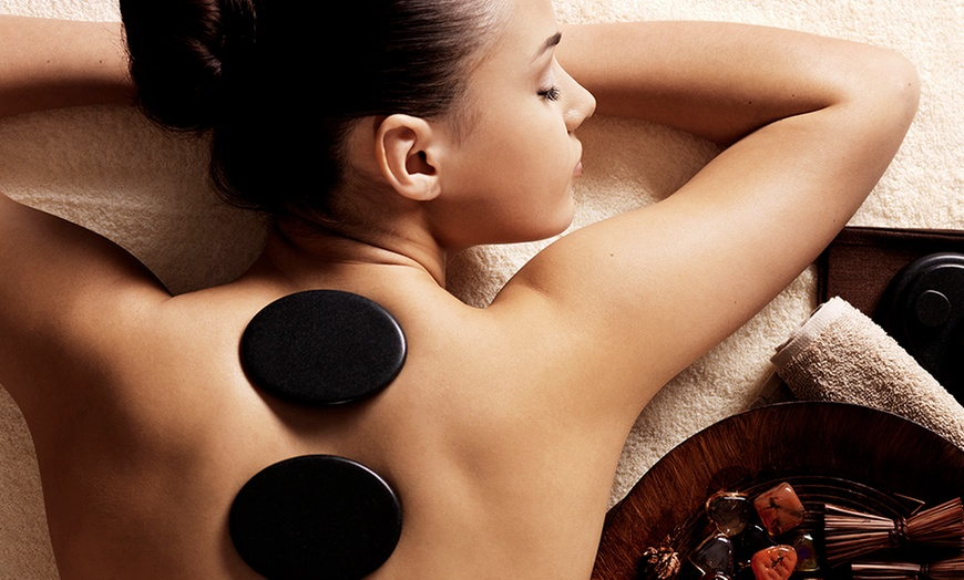 Full Body Massage with Hot Stones - Hush, Robertsbridge GB ...