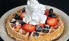 Incredible Cafe - Rancho Bernardo: American Breakfast and Lunch at Cafe (Up to 47% Off)