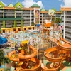 Family Adventure at Nickelodeon Resort