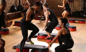 KAHA FITNESS: Three or Five Small Group Personal Training Sessions at Kaha Fitness (Up to 67% Off)
