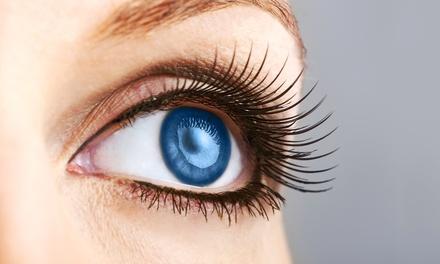 Maquillage semi-permanent pour les yeux, lèvres ou sourcils chez Schoonheidsinstituut Karin