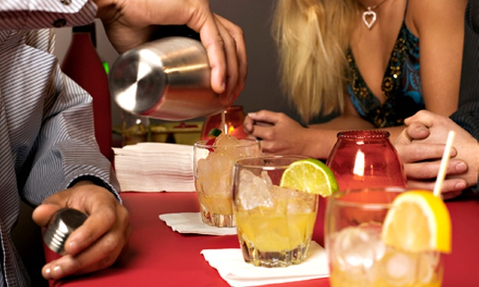 American Professional Bartending Schools of Illinois - Multiple Locations: Bartending Classes at American Professional Bartending Schools of Illinois (Up to 75% Off). Four Options Available.