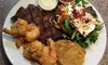 55% Off at Another Level Seafood & Grill