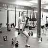 Up to 73% Off at Vault Crossfit