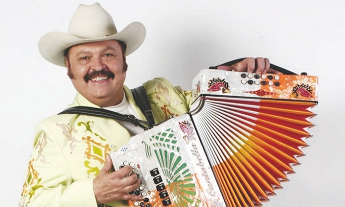 Ramón Ayala - House of Blues San Diego: Ramón Ayala at House of Blues San Diego on Saturday, February 8 (Up to 31% Off)