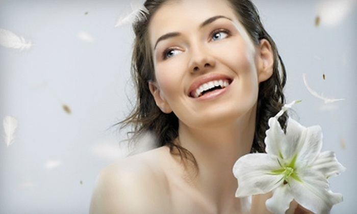 Parish Cosmetic Vein and Laser Center - Hoover: 5, 10, or 15 GentleWaves LED Facial Treatments at Parish Cosmetic Vein and Laser Center (Up to 88% Off)