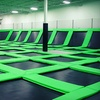 Half Off Indoor Trampoline Jumping at Zero Gravity