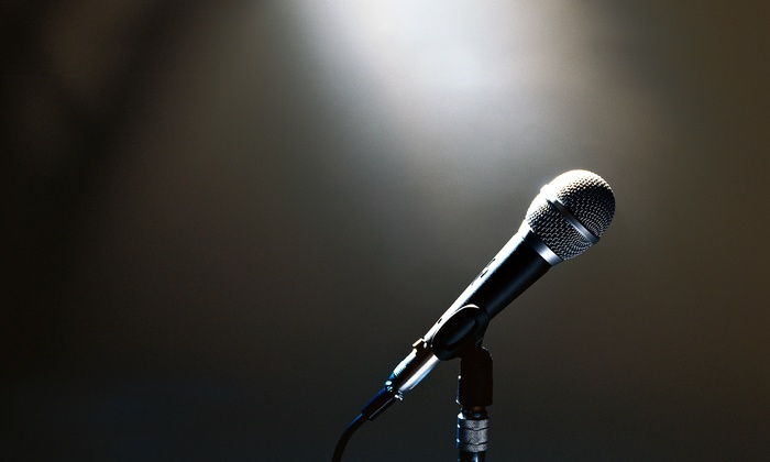 Comedy Show - Rockwells Restaurant: Saturday-Night Standup for Two, Four, or Six at Rockwells American Restaurant (Up to 79% Off)