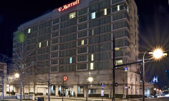 Durham Marriott City Center In Durham Nc Groupon Getaways