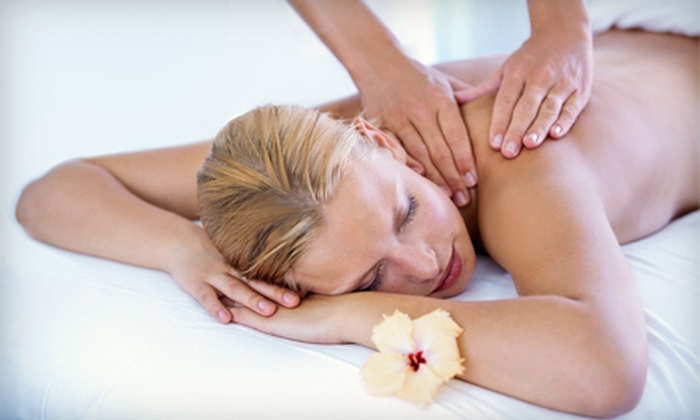 Hands On Massage Therapies - Mechanicsville: One or Three Massages with Aromatherapy at Hands On Massage Therapies (Up to 61% Off)
