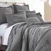 Collette 8-Piece Embellished Comforter Set