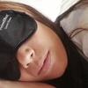 The Prime Effects Sweet Dreams Sleep Mask with Earplugs