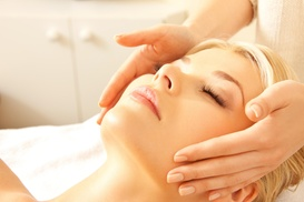 AVIV skin care: Two Skin-Rejuvenation Facial Treatments at AVIV skin care (85% Off)