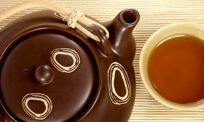 Kimicha Tea - Lindenlea - New Edinburgh: Discovering Tea Workshop for One or Two on May 3 from Kimicha Tea (Up to 50% Off)