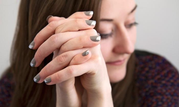 Brooke Newsom – Michielle's Salon in Ozark - Ozark: One or Two Gel Manicures by Brooke Newsom – Michielle's Salon in Ozark (Up to 51% Off)