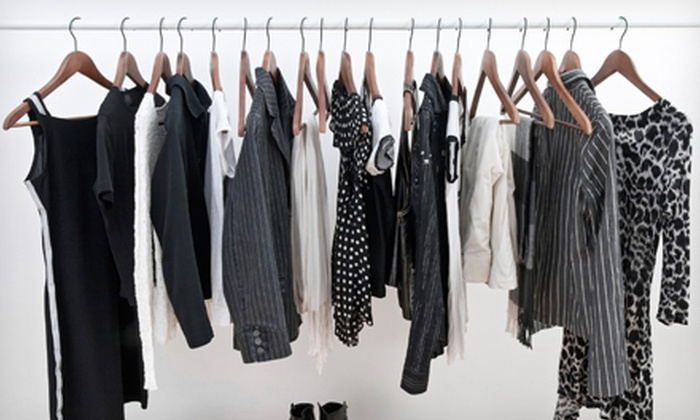 Green Fine Dry Cleaners - Multiple Locations: $20 for $40 Worth of Nontoxic Dry Cleaning at Green Fine Dry Cleaners