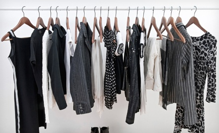 $20 for $40 Worth of Nontoxic Dry Cleaning at Green Fine Dry Cleaners