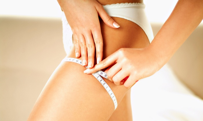 SunSera Salons - Multiple Locations: Two, Four, or Six Laser Lipo Sessions at SunSera Salons (Up to 83% Off)