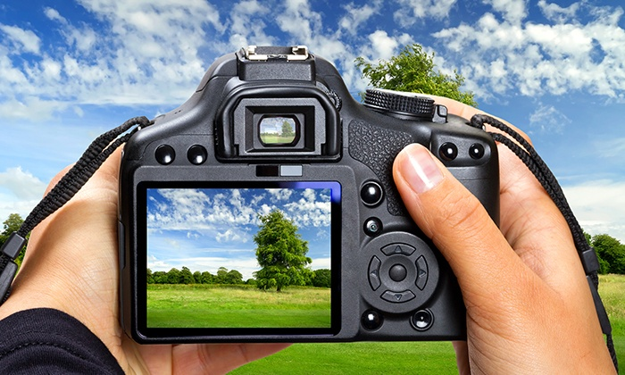 Imagetree Training Solutions - Fremantle: Digital SLR Course for One ($99), Two ($189), Three People ($279) with Imagetree Training Solutions (Up to $1,185 Value)