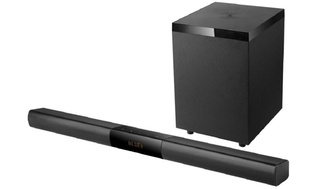 GForce Bluetooth Sound-Bar System
