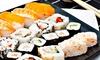 Taijiyama Sushi & Thai - Upper East Side: Pan-Asian Food at Taijiyama Sushi (Up to 60% Off).