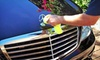 Attention 2 Detail: Mobile Mini Detail Package for a Car or SUV from Attention 2 Detail (Up to 65% Off)