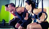 CrossFit Steel Town - Moon Township: 10 or 15 CrossFit Classes at CrossFit Steel Town (Up to 60% Off)