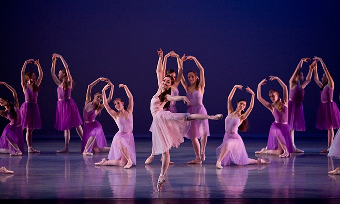 """Central Pennsylvania Youth Ballet presents """"See the Music Dance"""" - Whitaker Center for Science and the Arts: Central Pennsylvania Youth Ballet presents See the Music Dance on Friday, June 20, at 7 p.m. (Up to 47% Off)"""