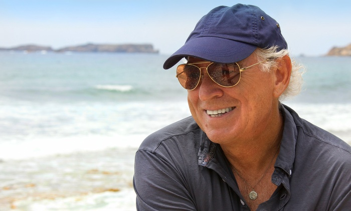 Jimmy Buffett - West Riverfront Park: Jimmy Buffett at West Riverfront Park on June 25 at 8 p.m.: Father's Day Offer (Up to 63% Off)